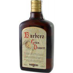 BARBERO Gran Dessert 21,5% 0.7l