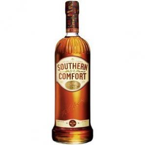 SOUTHERN COMFORT 35% 0.75l