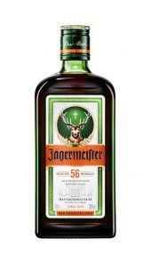 JAGERMEISTER 35% 0.5l