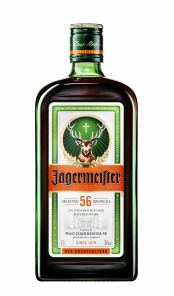 JAGERMEISTER 35% 0.7l