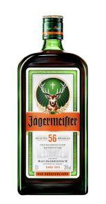 JAGERMEISTER 35% 1l