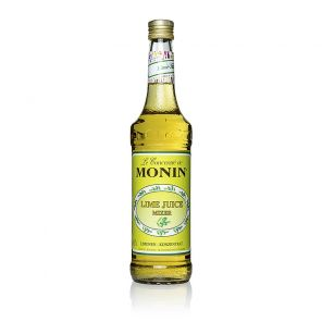 MONIN Lime juice 0.7l