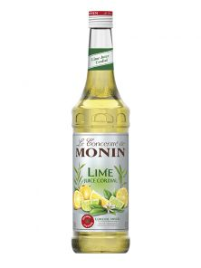 MONIN Lime juice 1l