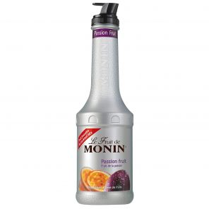 MONIN passion fruit 1l
