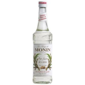 MONIN Sucre de Canne 1l