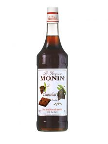 MONIN Chocolade 1l