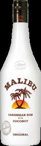 MALIBU Carribean Rum 21% 1l