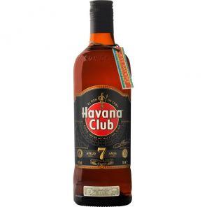 HAVANA Club Anejo 7 Anos 0,7l