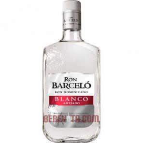 RON Barcelo Blanco 37,5% 0.7l