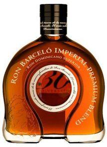 RON Barcelo Imperial Prem.Blend 43% 0,7L
