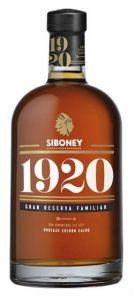SIBONEY 1920 Reserva Fam. 0,7L 37,5%