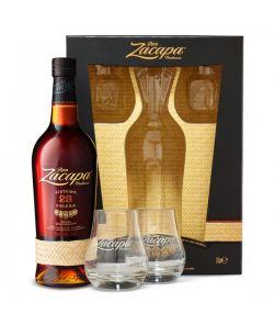 Zacapa Gift Pack Z23 0,7L