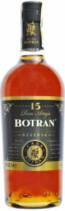BOTRAN Reserva Rum 15Y 40%