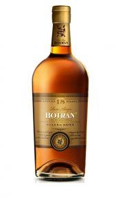 BOTRAN Solera Rum 18Y 40%