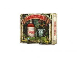 DON PAPA Rum Gift box 1skl. 40% 0,7L