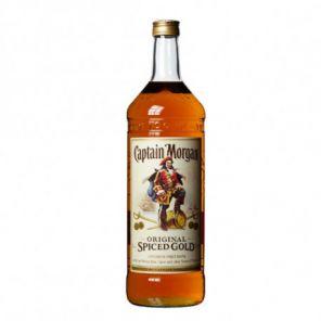 CAPTAIN MORGAN Spiced 3L !!! 35%