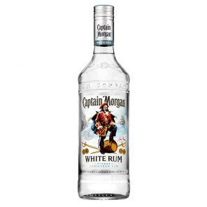 CAPTAIN MORGAN White Rum 37,5% 1L