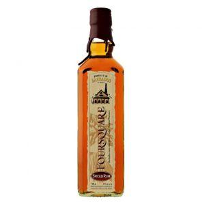 Foursquare Spiced Rum 37,5% 0,7L