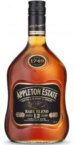 Appleton 12 Y.O. Rum 43% 0,7L