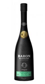 Baron Hildpr. hruška 40% 0,7l
