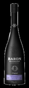 Baron Hildpr. švestka 40% 0,7l
