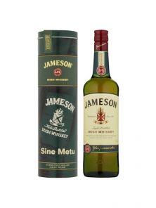 JAMESON 40% 0.7l  tuba