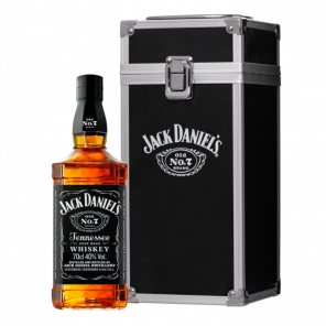 JACK DANIELS music box 0,7L