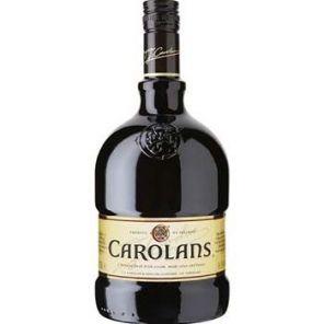CAROLANS irish 21% 0,7L plech