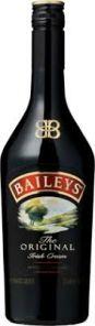 BAILEYS irish 17% plech 0.7l