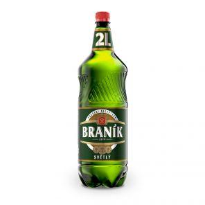 BRANÍK 2l PET