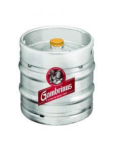 GAMBRINUS 10° Nepaster. 30L