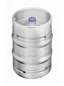 Birrell KEG 30l Pomelo-grep