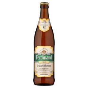 Ferdinand Ležák Premium 0,5L