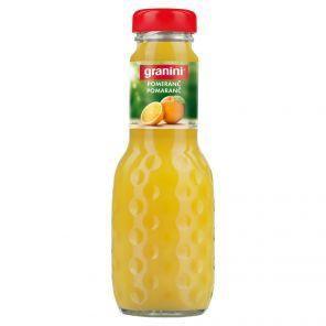 GRANINI pomeranč 0.2l sklo