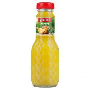 GRANINI ananas 0.2l sklo