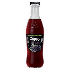 CAPPY 0,25L č.rybíz