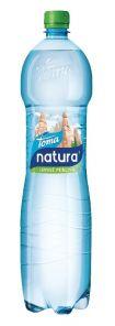 NATURA 1,5 L jemně perlivá
