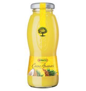 Rauch 0,2l ananas