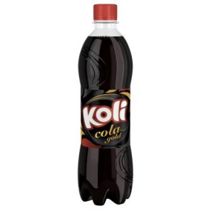 KOLI 0,5l Cola Gold
