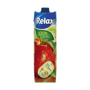 RELAX 1L Jablko 100%
