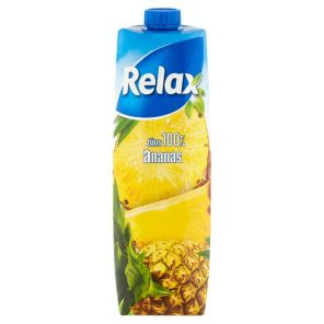 RELAX 1L Ananas 50%