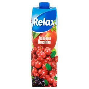 RELAX 1L Kanadská brusinka