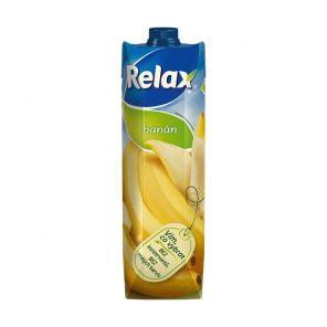 RELAX 1L Banán