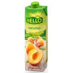 HELLO VIVA 1L pomeranč