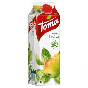 TOMA 1l hruška