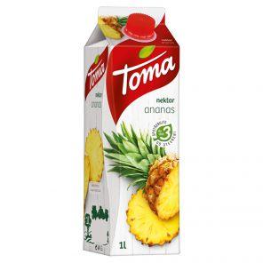 TOMA 1l ananas