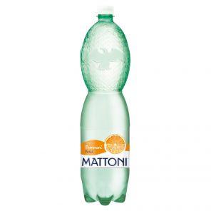 MATTONI 1,5L pomeranč