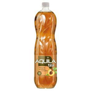 AQUILA Čaj 1,5L černý s broskví