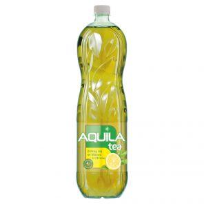 AQUILA Čaj 1,5L zelený s citronem