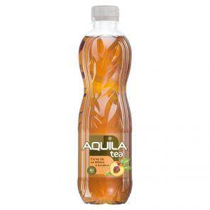 AQUILA Čaj 0,5L broskev